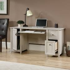 Computer Desks by Amazon Com Sauder Edge Water Computer Desk In Auburn Cherry