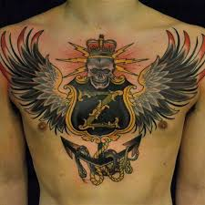 needles and sins tattoo blog daredevil tattoo u0027s new home where