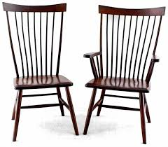 Shaker Dining Chair Amish Montpelier Chair