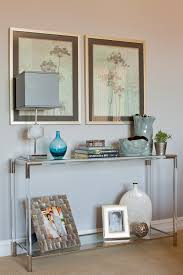 bedroom console table staggering decorative console tables decorating ideas images in
