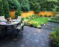 Ideas For Backyard Landscaping On A Budget Simple Outdoor Landscaping Ideas Onlinemarketing24 Club