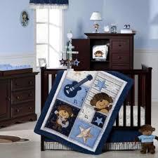 Baby Boy Monkey Crib Bedding Sets Top 5 Crib Bedding Sets By S Lovely Baby Boy Monkey Crib