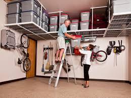 Wood Garage Storage Cabinets Garage Storage U0026 Flooring Products Slide Lok Garage Interiors