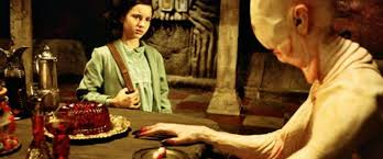 pan u0027s labyrinth movie review u0026 film summary 2006 roger ebert