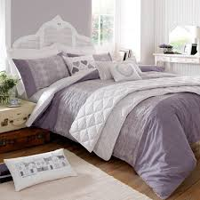 lilac duvet sets lilac romantic wedding bed linens 4pcs satin