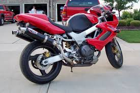 1998 superhawk vtr1000f for sale mint sportbikes net