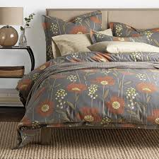 The Duvet Store Lofthome By The Company Store Sullivan Floral Duvet Cover The