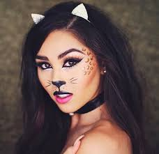 Pretty Makeup For Halloween by Halloween Make Up Slay 2 0