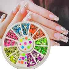 decorating acrylic nails promotion shop for promotional decorating