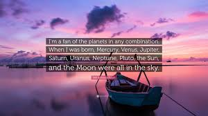 saturn sky pink neil degrasse tyson quote u201ci u0027m a fan of the planets in any
