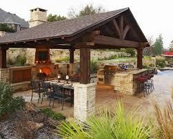 outdoor patio kitchen ideas best 25 outdoor kitchens ideas on backyard kitchen