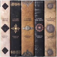 game of thrones home decor game of thrones leather book set game of thrones home decor