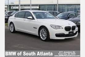 bmw used cars atlanta used bmw alpina b7 for sale in atlanta ga edmunds