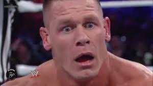 Memes De John Cena - confused john cena gif find share on giphy