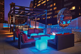 Top Rooftop Bars In London The Best Rooftop Bars In Chicago Orbitz