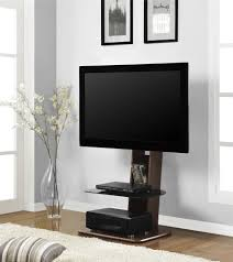 Living Room Furniture For Tv Ameriwood Furniture Galaxy Tv Stand With Mount
