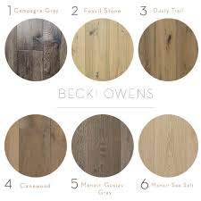 best of hardwood flooring becki owens