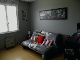 chambre avec clic clac clic clac chambre ado ensemble lit mezzanine avec banquette clic