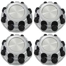 wheel center caps for chevrolet silverado 2500 ebay