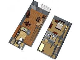 Sycamore Floor Plan Apartments In Leesville Sycamore Point Apartments