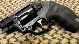 taurus model 85 protector polymer revolver 38 special p 1 75 quot 5r 38 p taurus potector poly youtube