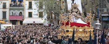 spain and its traditions