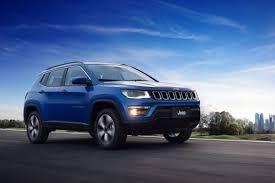 vw jeep nieuwe vw jeep dit is de nieuwe jeep compass auto