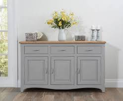 Sideboards Living Room The Best Grey Sideboards