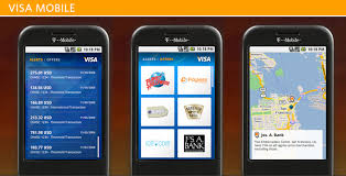 mobile app android visa launches android mobile application