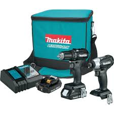 makita 18 volt lxt lithium ion sub compact brushless cordless