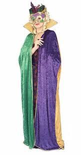 forum length mardi gras cape green gold purple