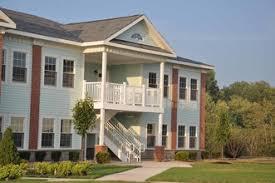 creekside lane apartments at madison barracks sackets harbor ny