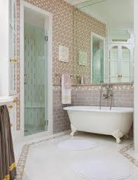 bathroom amusing decorating ideas using silver widespread single splendid design ideas with white glass tile bathroom wonderful decorating ideas ussing oval white free
