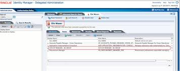 how to secure a data role by multiple business units oracle