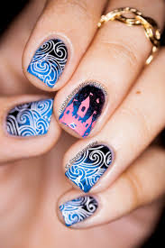 56 best nails themed images on pinterest disney nails nailart