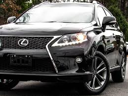 used 2015 lexus suv for sale 2015 used lexus rx 350 f sport at alm gwinnett serving duluth ga