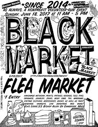 black market flea artisan makers market 06 18 17
