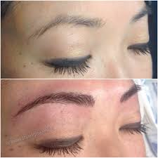 What To Use For Eyebrows Browstyling Microblading Faq