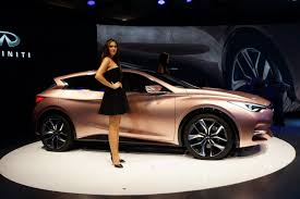 lexus q30 infiniti infiniti expects q30 and qx30 to bring huge sales boost in europe
