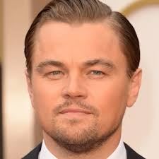 celebrity hairstyles leonardo dicaprio celebrity mens short