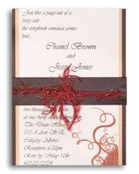 wedding invitations calgary ca wedding invitations 101 styles part 4 the ornamentalist