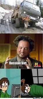 Russian Girl Meme - russian girl by recyclebin meme center