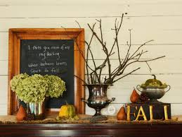 Homemade Thanksgiving Decorations by Your Favorite Fall Decor And Craft Pins Hgtv U0027s Decorating