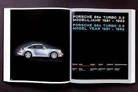 porsche 911 turbo production numbers book review porsche 911 turbo air cooled years 1975 1998