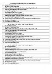 english worksheets getting to know you general dialogue