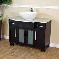 Bathroom Vanity Bowl Sink Bathroom Vanities With Sinks Pmcshop