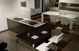 design minimalist kitchen design grey glossy white countertop