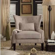 236 99 steelton button tufted wingback chair dealepic