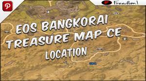 Stonefalls Ce Treasure Map Bangkorai Ce Treasure Map My Blog