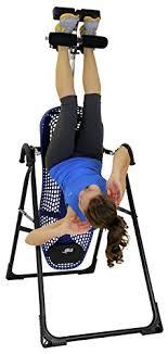 teeter hang ups ep 550 inversion table teeter hang ups ep 550 inversion therapy table training equipment
